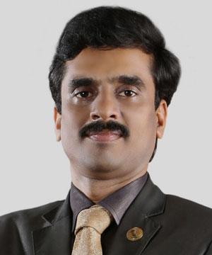 Sajith Kumar P K