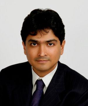 Siddharth Balachandran